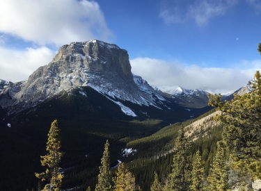 Take the Scenic Route and Discover Highwood Pass 2