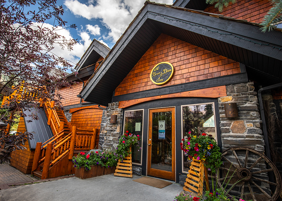 Host an Unforgettable Meeting in Canmore and Kananaskis 2