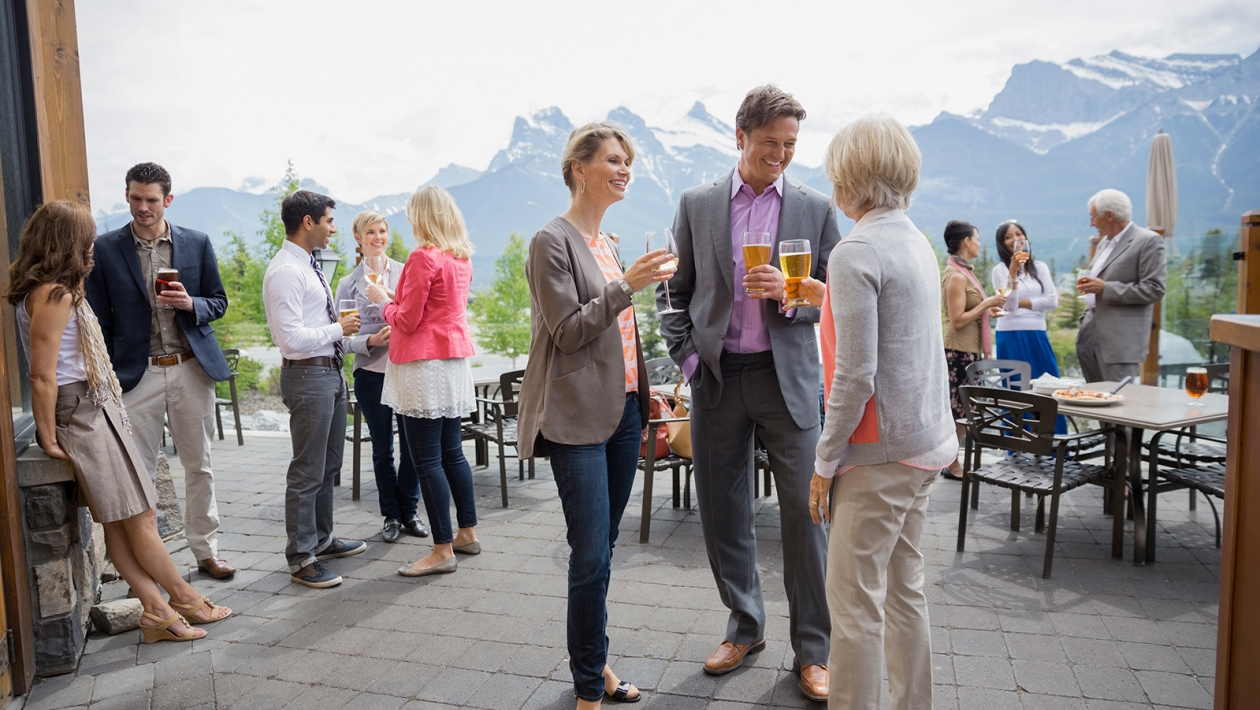 Host an Unforgettable Meeting in Canmore and Kananaskis 4