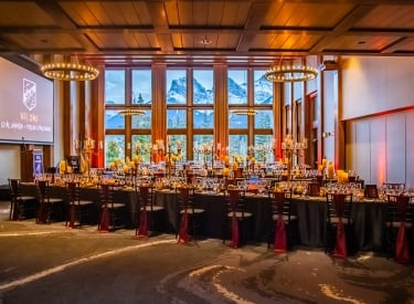 Host an Unforgettable Meeting in Canmore and Kananaskis 5
