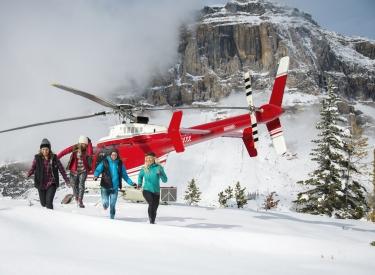 Your Rocky Mountain Winter Bucket List