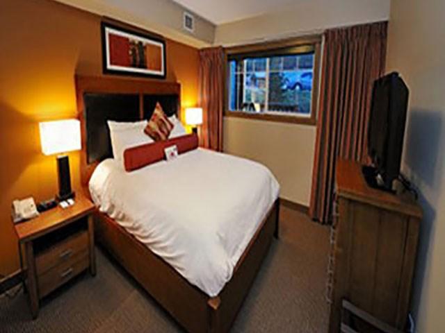 Copperstone Resort Hotel