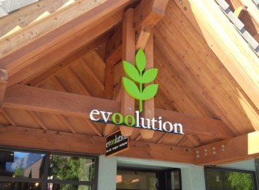evoolution - Canmore