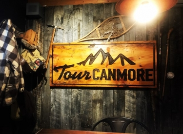 Tour Canmore Inc.