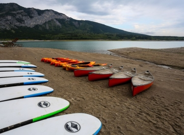Kananaskis Outfitters - Equipment Rentals
