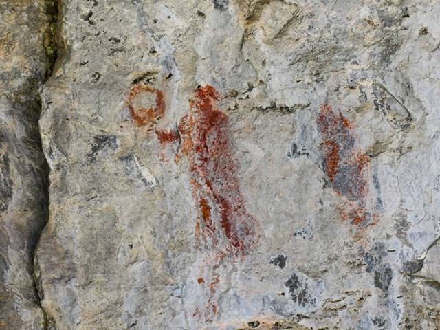 Pictographs & Paint