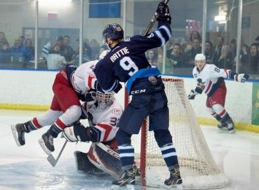 Canmore Eagles Hockey Club