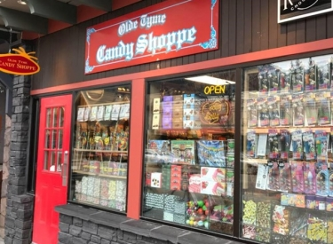 Old Time Candy Shoppe