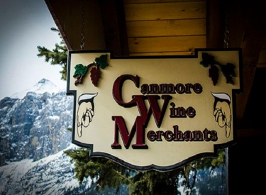 Canmore Wine Merchants