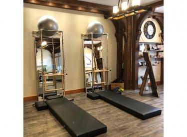 Danielle Findlay Pilates & Wellness