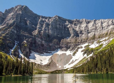 Peter Lougheed Provincial Park