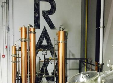 RAW Distillery