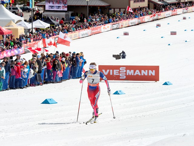 Coop FIS Cross Country World Cup