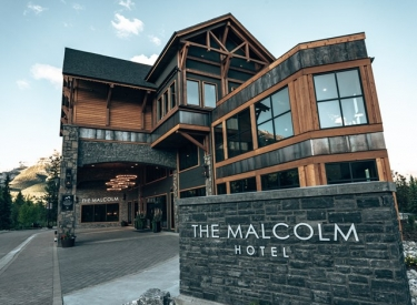 The Malcolm Hotel 2
