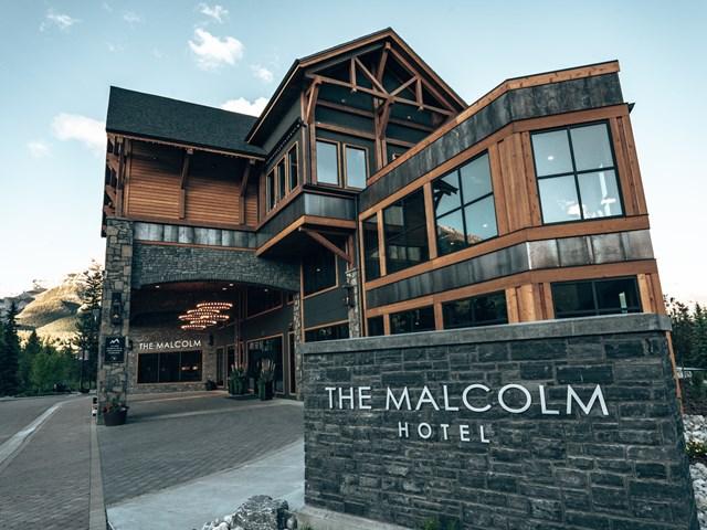 The Malcolm Hotel 2