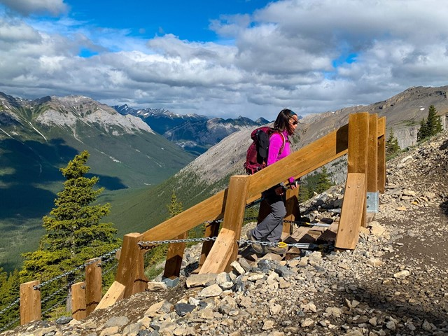 Canadian Rockies Experience