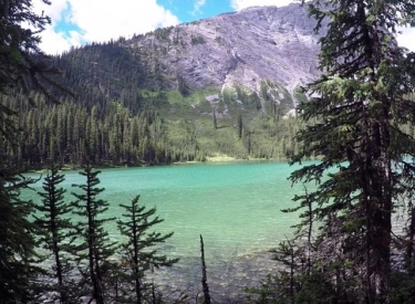 Lillian Lake