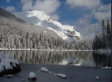 Lillian Lake Backcountry Campground
