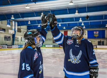 Pinnacle Hockey - Canadian Hockey Player Experience