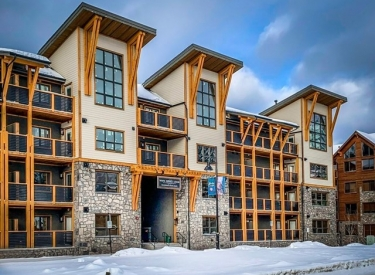 White Spruce Lodge - Canmore Vacation Rentals