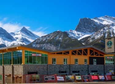 Canmore Downtown Hostel