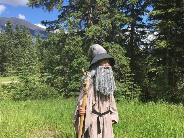 The Hobbit - online performance