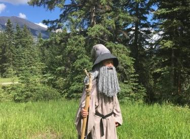 The Hobbit - online perfromance