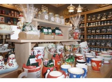 Canmore Tea Company