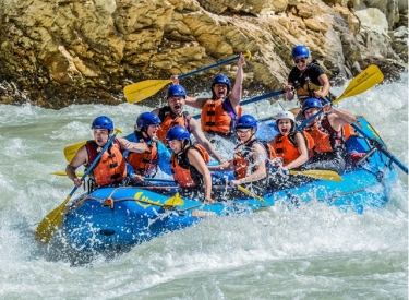 Hydra River Guides 1
