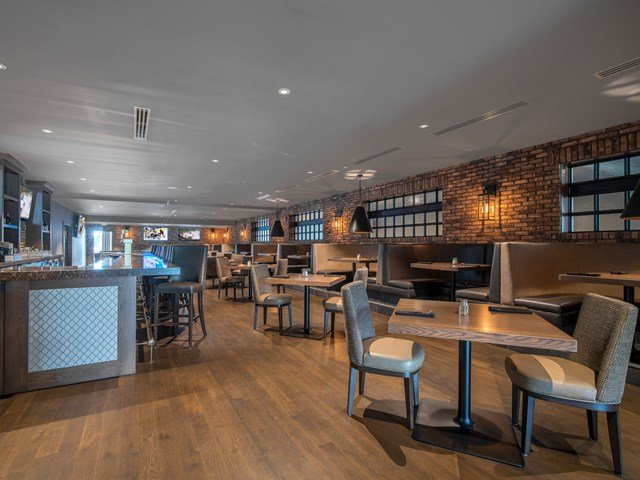Stirling Grill & Lounge 1