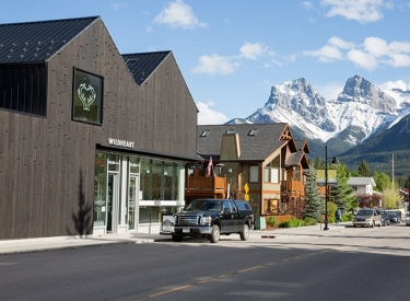 WildHeart Canmore