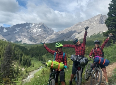 Flow Mountain Bike Adventures
