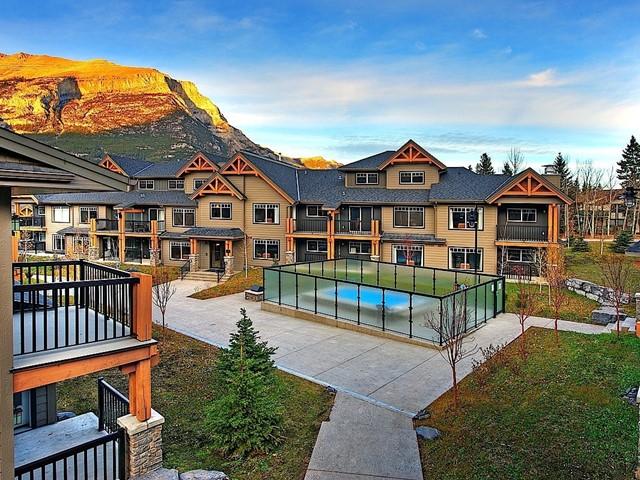 Copperstone Resort