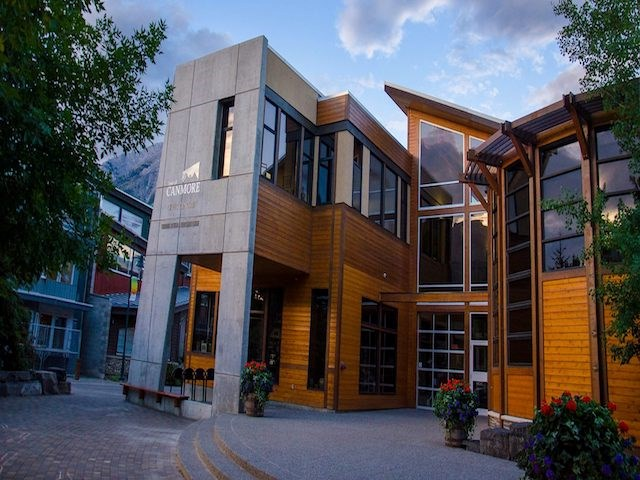 Canmore Museum
