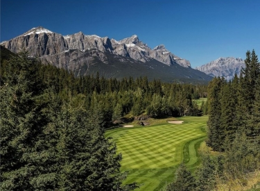 Stewart Creek Golf Club