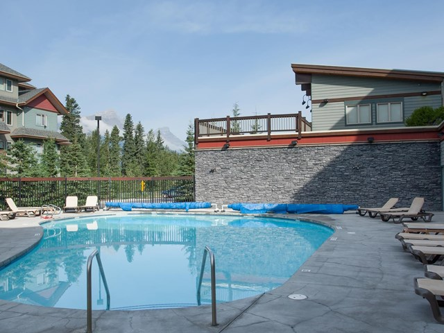 The Lodges at Canmore