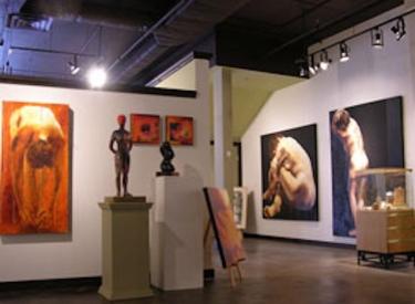 Elevation Gallery