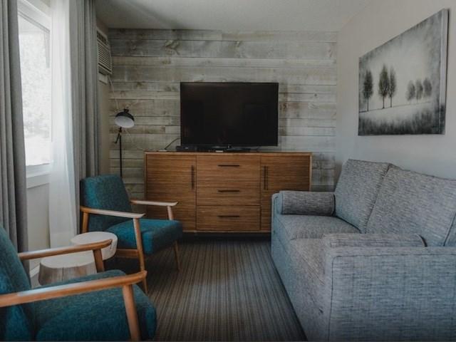 Lamphouse Hotel 1