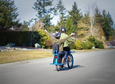 Pedego Electric Bikes Canmore
