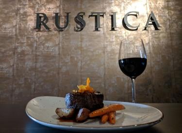 Rustica Steakhouse